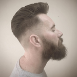 Oddfellows Gentleman's Hairstyling - inspiration