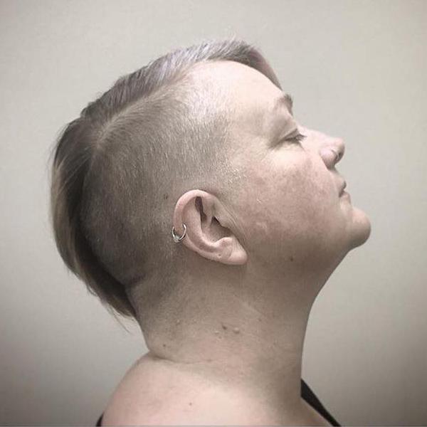 Oddfellows Gentleman's Hairstyling