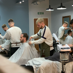 The Gentleman Barbers Brindleyplace