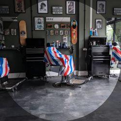 Sam's Barber Shop, 177 Main Road, TN16 3JR, Biggin Hill, Biggin Hill
