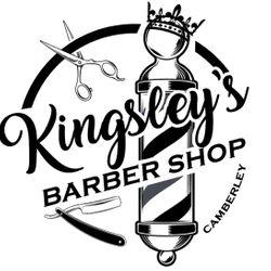 Kingsley's Barber Shop, Kingsleys barbershop, 4, GU15 3SX, Camberley