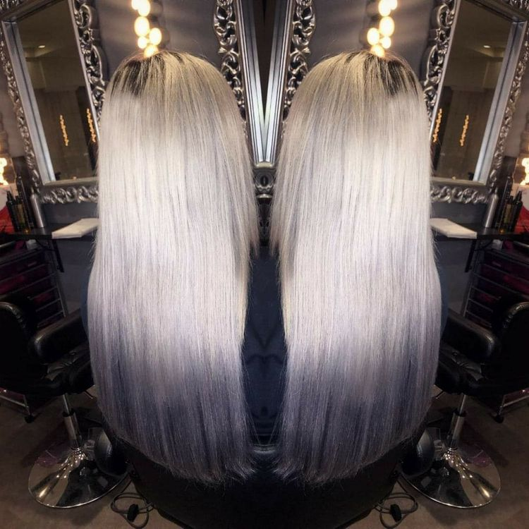 150g Hollywood Weave Extensions