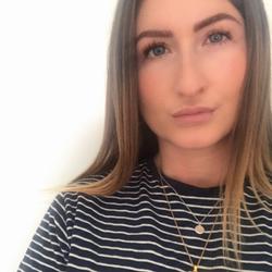 Jessica Sweet - NAked beauty bournemouth