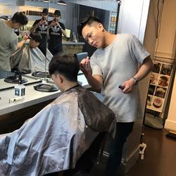 Zeno 香港·髮型師 - Evoke