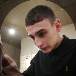 Joe - ManeTain Barbers