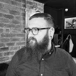 Adam - Crooked Crown Barbershop