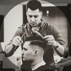 David C - Tradition Barbershop