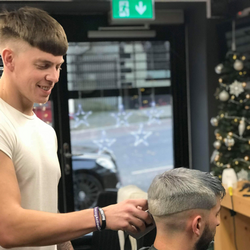 Michael Greenan - Uppercuts Barbershop Warrenpoint