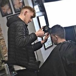 Jamie Heaney - Uppercuts Barbershop Warrenpoint