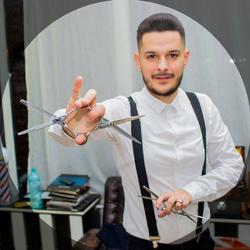 Andrei Vilara - Tradition Barbershop