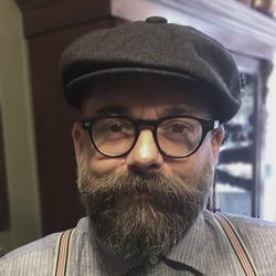 Jason Fellows - Mr Fellows Barber Shop