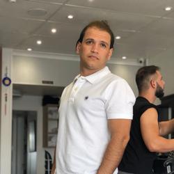 Amir - Amir Gentleman Hair Salon