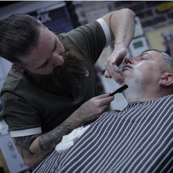 Adam C - Las Barbers ™ Eastcote