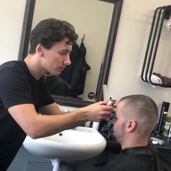 Felix - The Studio Male Grooming