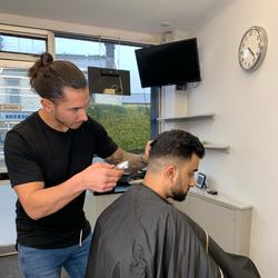 Scott Patel - Scotts Barbers