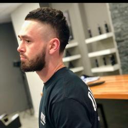 Liam O'brien - Office Barbershop