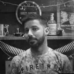 Ryan - Headcase Barbers Shoreditch