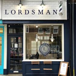 Letchworth Admin - Lordsman Male Grooming Letchworth