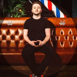 Michael Rowe - Our Barber Liverpool