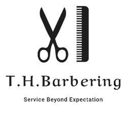 T.H.Barbering (inside La Beauté), 6a Hobley Drive, SN3 4FH, Swindon