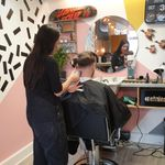 Cargo Barbers - inspiration