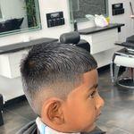 Fades Hair Studio - inspiration