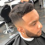 Fades Hair Studio - inspiration