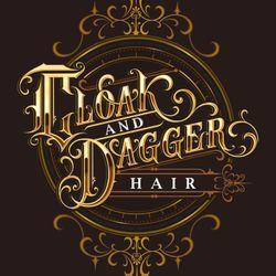 Cloak and Dagger Hair, 25, BT41 4BG, Antrim, Northern Ireland