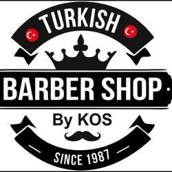Turkish Barber Shop By-Kos, 1081-1083 Stratford road hall green, B28 8AU, Birmingham