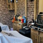 Glide Barbers London
