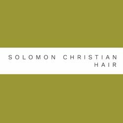 Solomon Christian Hair, 2 feathers lane, RG21 7AS, Basingstoke, England