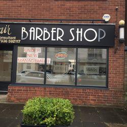 Cleadon Village Barber Shop, 28A Front Street, SR6 7PG, Cleadon, England