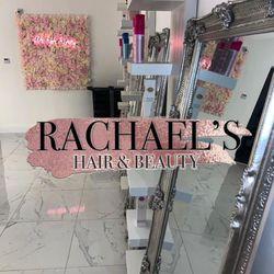 Rachael's Hair & beauty, Shottskirk Road, 44, ML7 4JS, Shotts