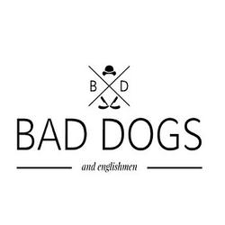 Bad Dogs And Englishmen, 1a Milkhouse Gate, GU1 3EZ, Guildford, England