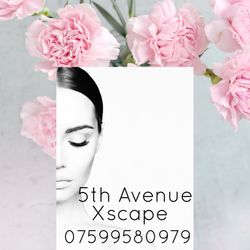 5th Avenue Beauty and Wellbeing, Xscape, Xercise 4 Less Gym, Colorado Way, We are located inside Xercise 4 Less Gym, opposite Gravity., WF10 4TA, Castleford