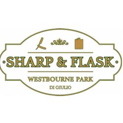 Sharp & Flask Westbourne Park, Westbourne Park Road, 215, W11 1EA, London, London