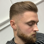 The New Era Barber