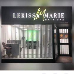 Lerissa Marie Hair Spa, 32 Portland Road, Portland Building, WS9 8PZ, Walsall