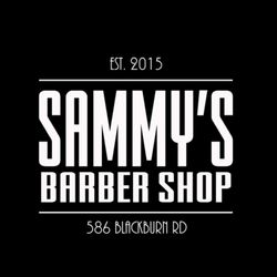 SAMMYS BARBER SHOP, 586 Blackburn, BL1 7AL, Bolton, England