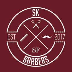S K Barbers, Greenfinch Avenue, 33, IP2 0SQ, Ipswich