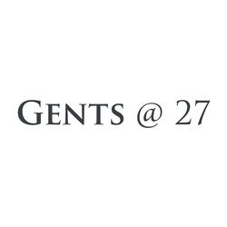 Gents @ 27 Botley, 27 High Street, Botley, SO30 2EA, Southampton
