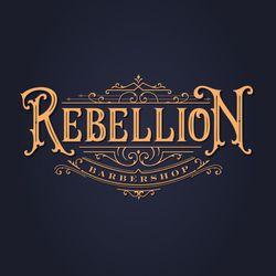 Rebellion Barbershop, Bank Street, 49, WF5 8PR, Ossett