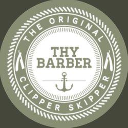 Thy Barber, Cheshire Street, 22, E2 6EH, London, London