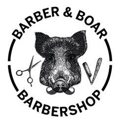 Barber & Boar, 101 high street, Barber & Boar, BN6 9PU, Hassocks, England