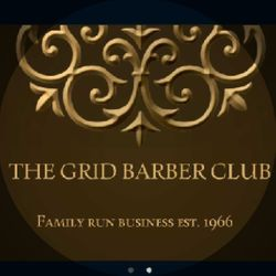 The Grid Barber Club, 26 Brookwood road, SW18 5BP, London, London