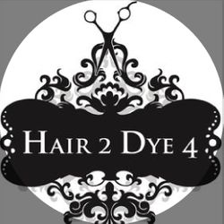 Hair 2 DYE 4, Wildridings Bracknell, RG12 7RT, Bracknell