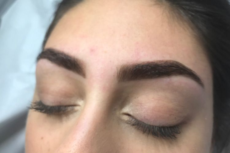 The Brow and Lash Bar By Sahar