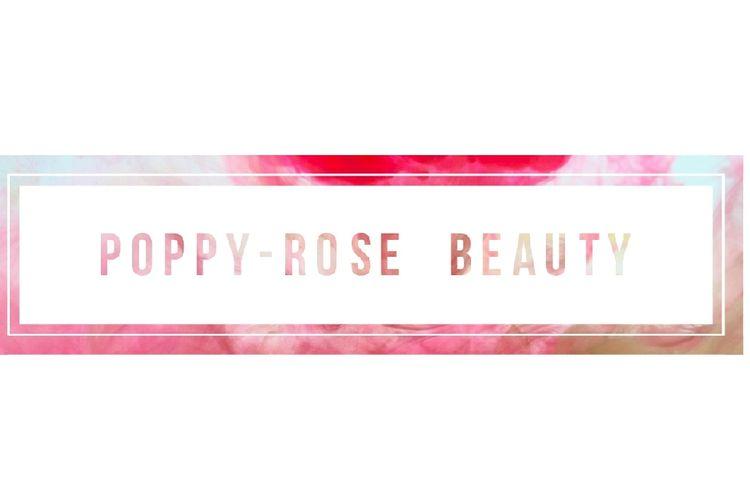 Poppy-rose beauty