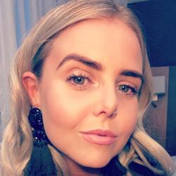 Lucie Pittam - BrowWow Beauty
