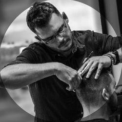 Alistair Walford/ Manager/Head Barber - Barbertini Aka Headcase